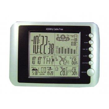 Цм-005 цифровая метеостанция, радиодатчик