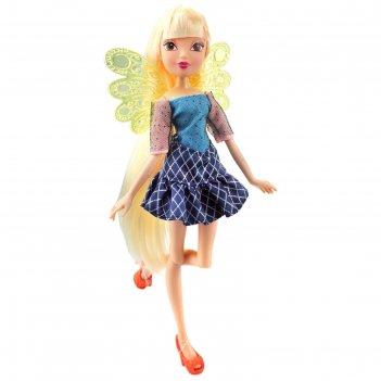 Кукла два наряда «стелла»