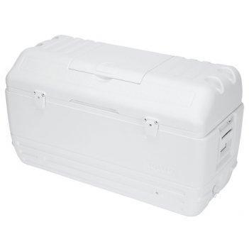 Изотермический пластиковый контейнер igloo maxcold 165