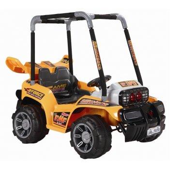 Детский электромобиль джип joy automatic j013 desert buggy с пультом