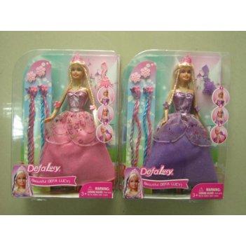 куклы для волос