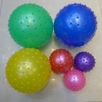 Мяч массажный 18 см