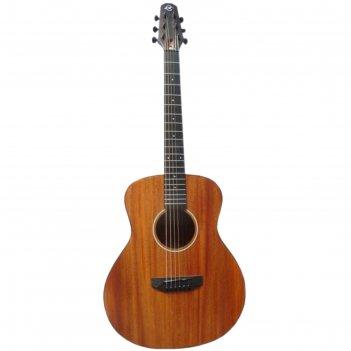 Акустическая гитара caraya p304111 travel