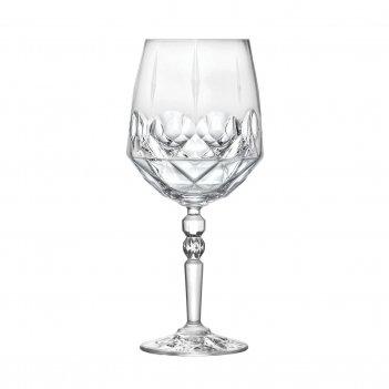 Набор бокалов для вина rcr alkemist 660 мл (6 шт)