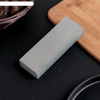Точильный камень 15x5x2,5 см
