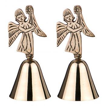 Колокольчик .ангел высота=14 см (...