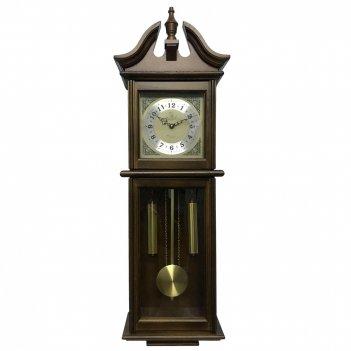 Настенные часы  9392bs (m) (06) с маятником и боем