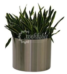 Вазон для цветов «хай-тек» 700х600