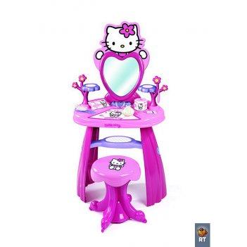 24644 студия красоты hello kitty со стульчиком