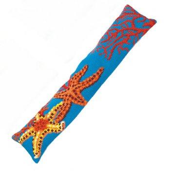 Подушка для вышивания collection dart, 98х25см