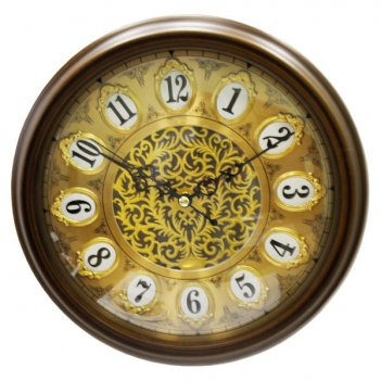 Настенные часы kairos ks 2031 b