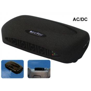 Очиститель-ионизатор воздуха (black)neo-tec xj-1000
