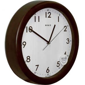 Настенные часы b&s sw-621