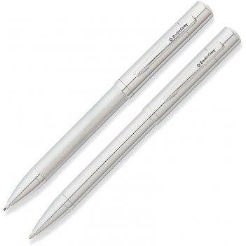 Набор: шариковая ручка и карандаш 0,9 мм franklincovey fc0021-1