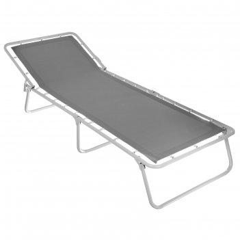 Кровать раскладная жесткая дрема-2, большая