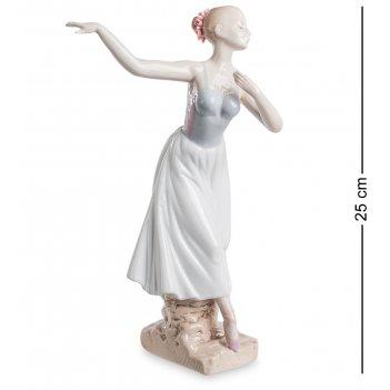 Jp-27/35 статуэтка балерина (pavone)