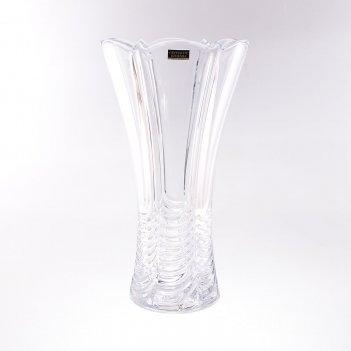Ваза crystalite bohemia orion 30 см