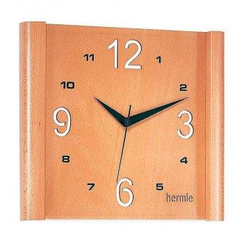 Часы настенные hermle 30679-382100