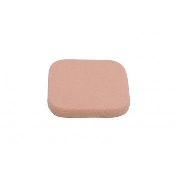 Спонж puff 8-sw квадр. (4,5x4, 5x0,7) для нанесения макияжа, латекс