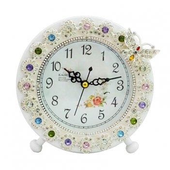 Настольные часы kairos tb-055w