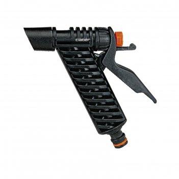 Пистолет поливочный claber