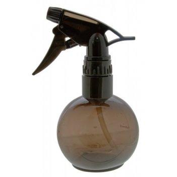 Распылитель для воды ball 340мл черный