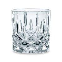 Набор из 4-х стаканов для виски noblesse, объем: 245 мл, материал: бессвин
