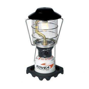 Лампа газовая большая kovea lighthouse gas lantern (параметр освещенности-
