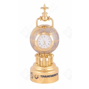 Часы транснефть