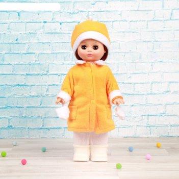 Кукла жанна 5 со звуковым устройством