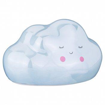 Копилка облако 18*10 см высота=11 см (кор=18шт.)