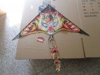 Воздушный змей, 110 см