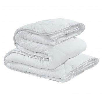 Одеяло «смарт комфорт», размер 200х220 см, силиконизированное волокно