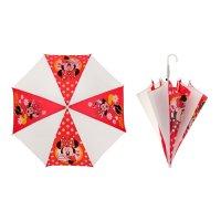 Зонт детский самая классная, минни маус, 8 спиц d=70 см