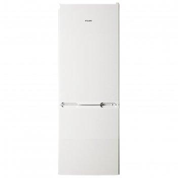Холодильник атлант 4208-000, 173 л, класс а, перенавешиваемые двери, белый