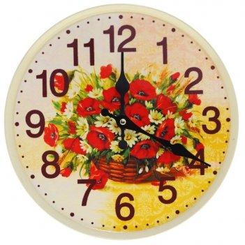 Композиция время,d=28 см