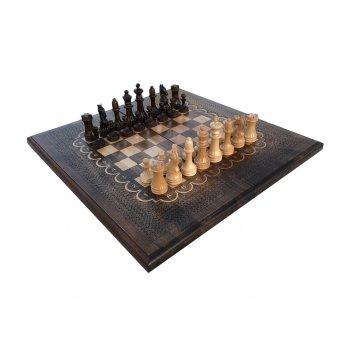 Шахматы + нарды резные 1 60, mkhitaryan