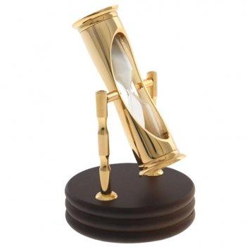 Часы песочные, l7 w7 h12 см