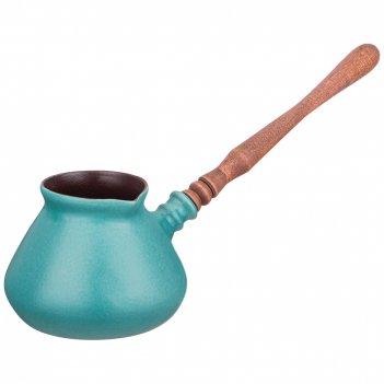 Турка «кофеман»  370 мл  (кор=6шт)