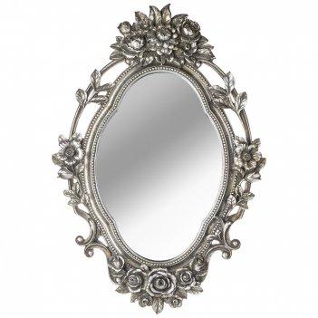 Зеркало настенное коллекция рококо 41.5*3.8*60.8cm