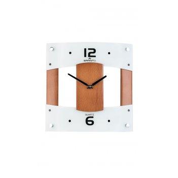 Часы настенные w&g granto gw011042b