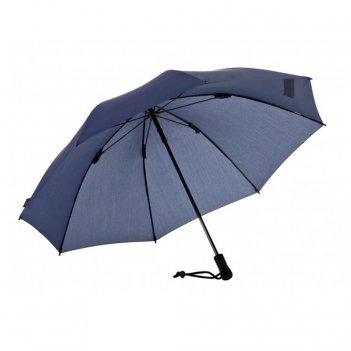 Зонт треккинговый swing liteflex navy