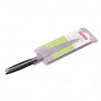 Нож кухонный kamille универсальный с ручкой из abs-пластика
