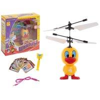 Миссия утки шпионы вертолет радиоуправляемый, заряд от usb + бонус игра №s