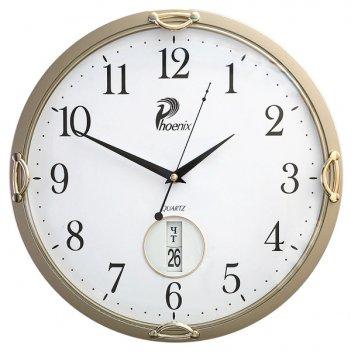 Настенные часы phoenix p 5606-4