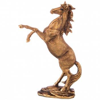 Статуэтка лошадь 19.5*8*30 см. (кор=6шт.)