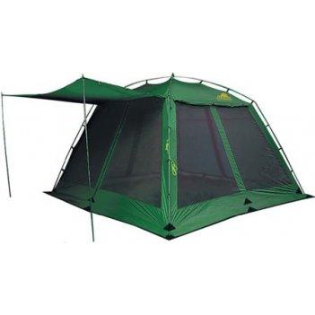 Палатка шатер china house alu