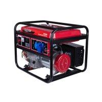 Генератор бензиновый navigator npg7000, 5/5.5 квт, 13 л.с., 220/12 в, ручн