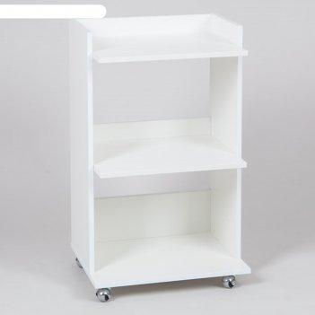 Косметологический столик ск-02, цвет белый