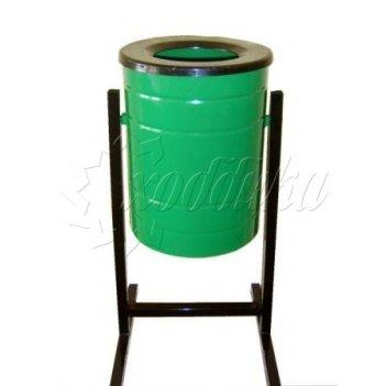 Урна-пепельница 118/140 объём: 20 литров